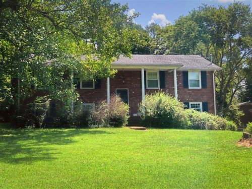 MLS# 2288878 - 7157 Birch Bark Dr in Valley West Subdivision in Nashville Tennessee - Real Estate Home For Sale