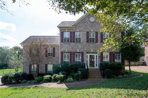 MLS# 2301951 - 102 Settlers Way in Saundersville Station Subdivision in Hendersonville Tennessee - Real Estate Home For Sale