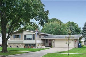 108 S PETERS Avenue, Fond Du Lac, WI 54935
