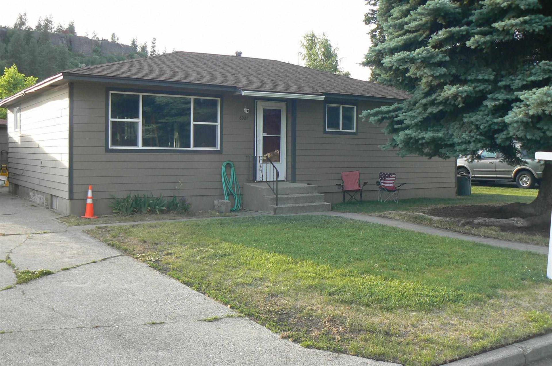 Spokane                                                                      , WA - $325,000