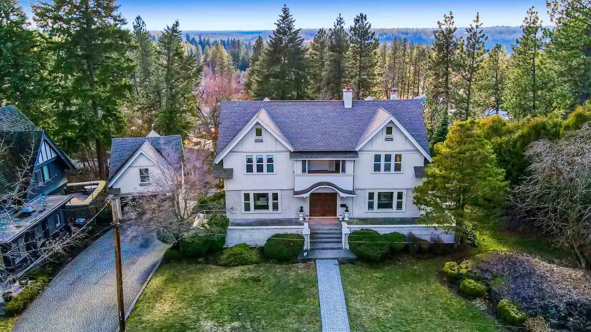 Spokane                                                                      , WA - $950,000