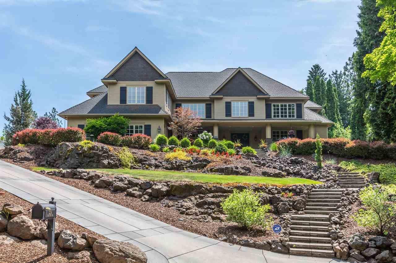 Spokane                                                                      , WA - $1,500,000