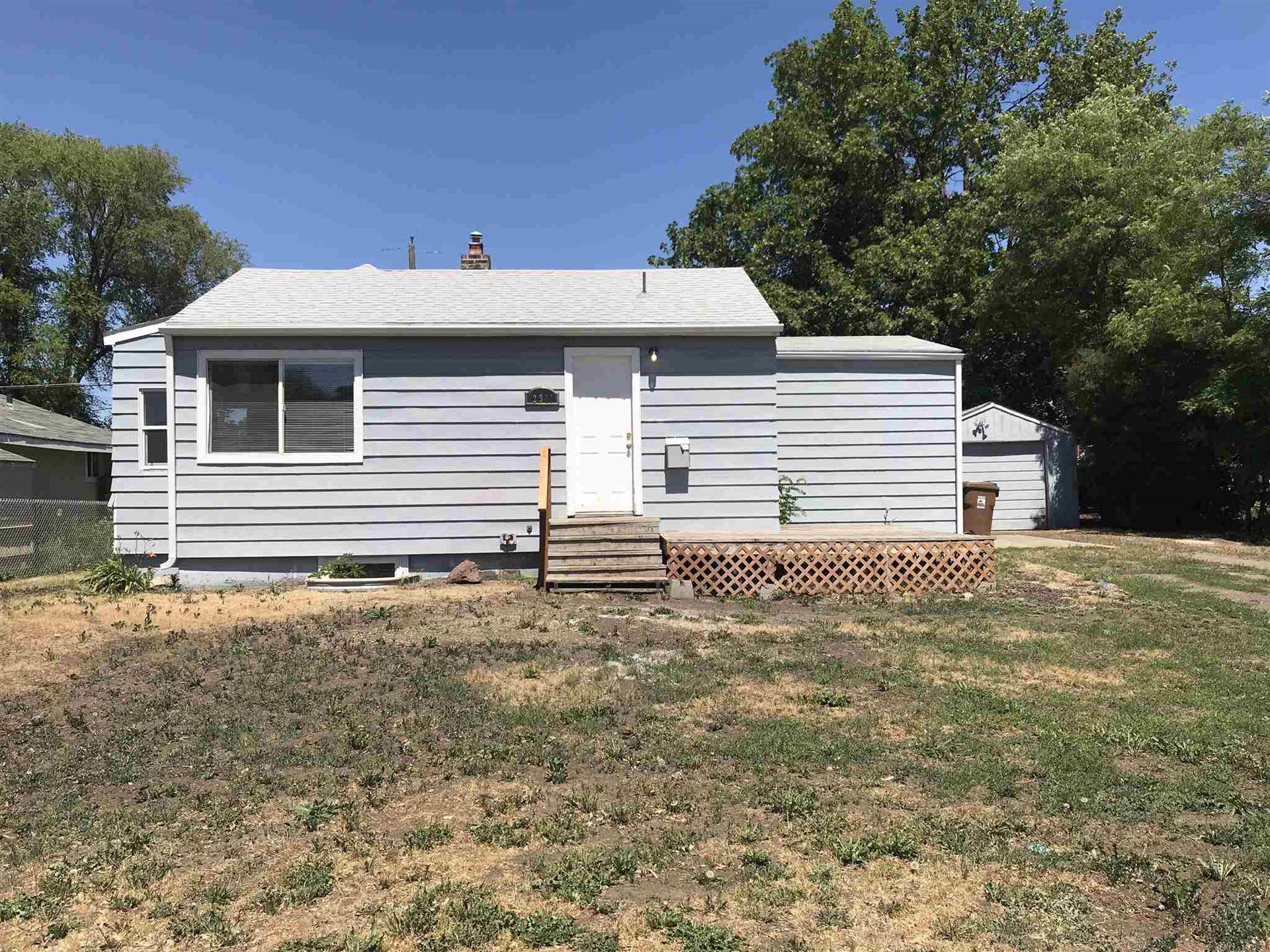 Spokane                                                                      , WA - $215,000