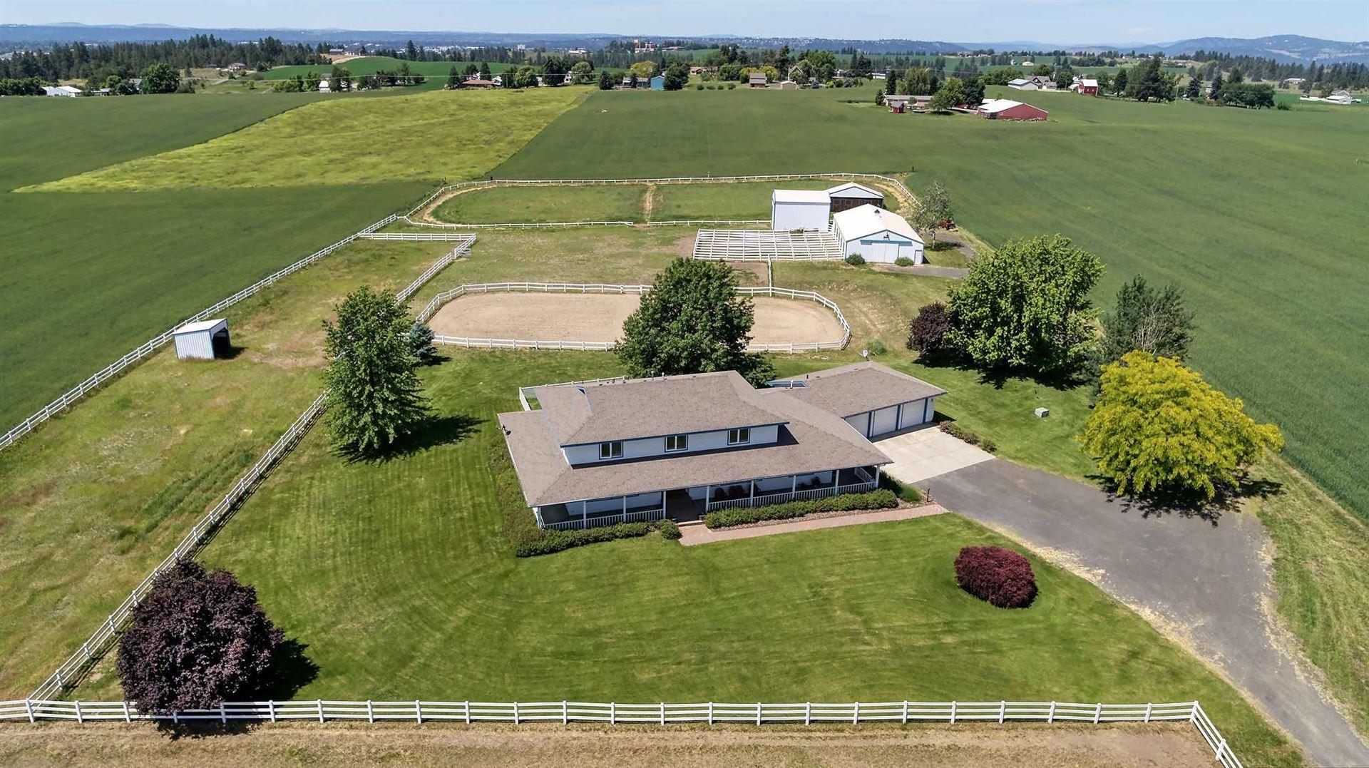 Spokane                                                                      , WA - $1,100,000