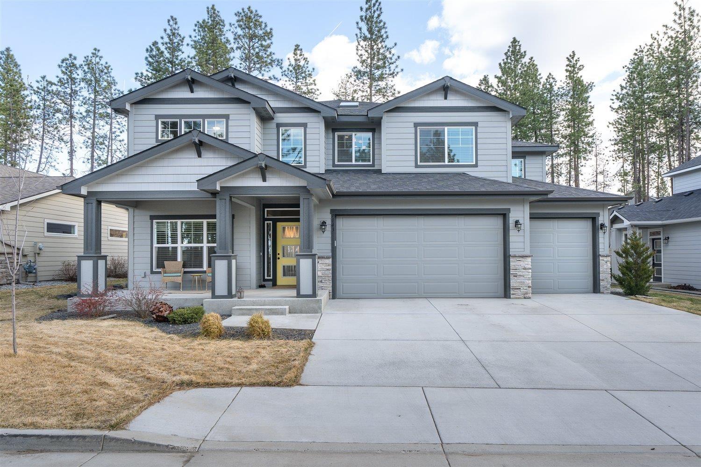 Spokane                                                                      , WA - $726,960