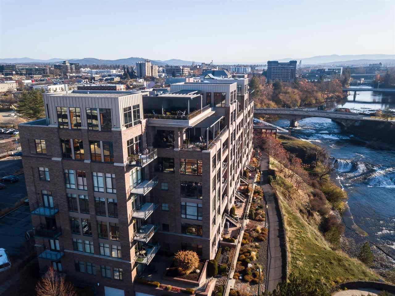 Spokane                                                                      , WA - $1,950,000