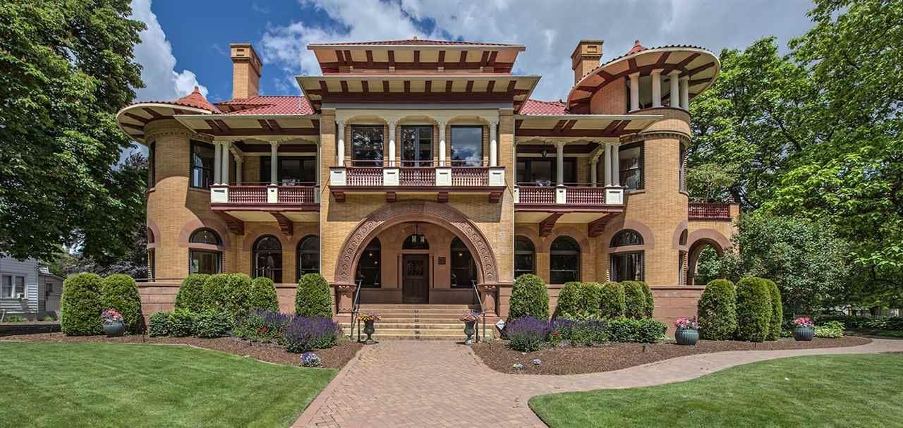 Spokane                                                                      , WA - $2,100,000