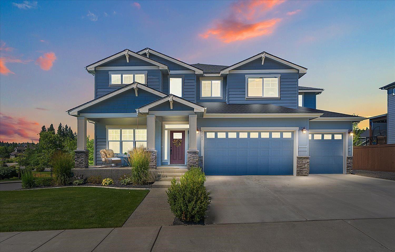 Spokane                                                                      , WA - $699,000