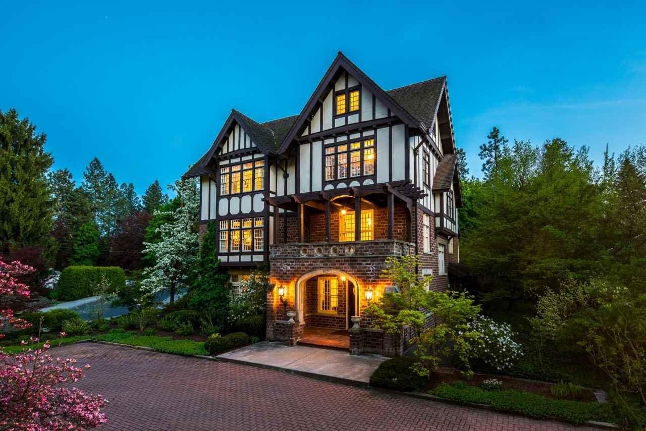 Spokane                                                                      , WA - $1,350,000