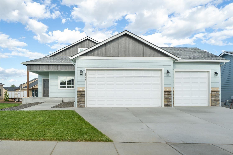 Spokane                                                                      , WA - $659,900