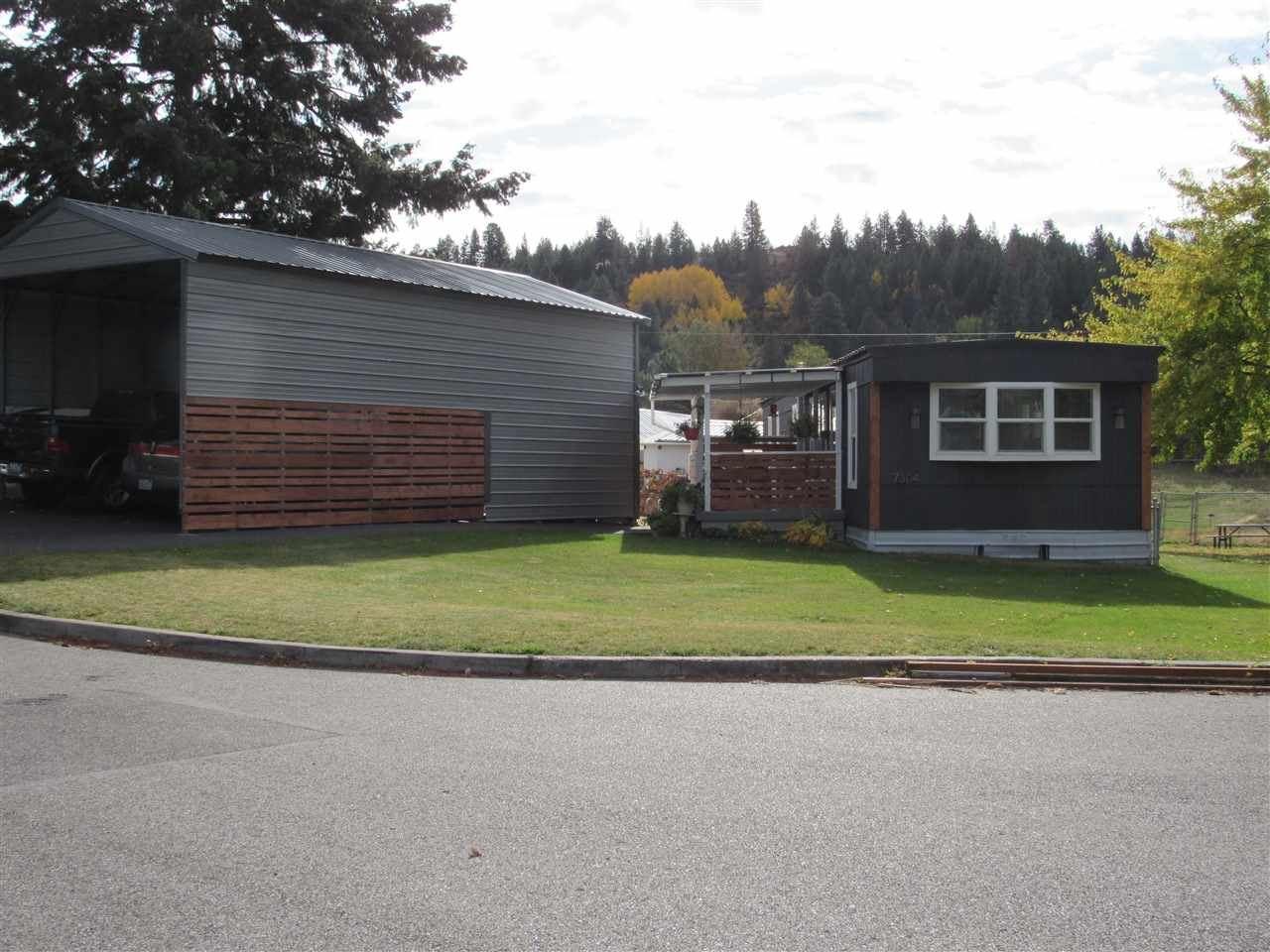 Spokane Valley                                                                      , WA - $197,500