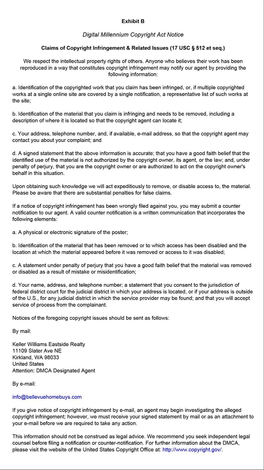 DMCA Notice-2