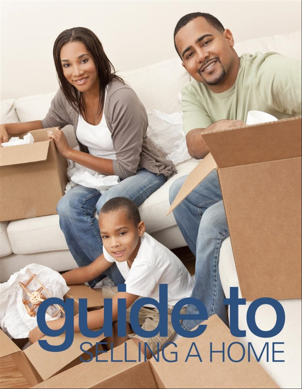 Free Home Selling Guide