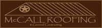 McCall Roofing & General Contracting