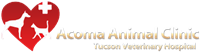 VETENARIAN:  Acoma Animal Clinic
