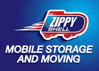 Zippyshell Storage and Moving