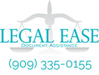 Legal Ease Document Assistance