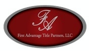 First Advantage Title Partners, LLC