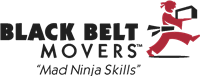Black Belt Movers