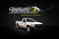 Grassland Enterprises Inc.