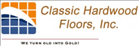 Classic Hardwood Floors, Inc