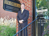 J.V. Dell, P.C. Attorney at Law