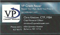 Vp Credit Repair, Inc.