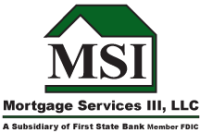 Mortgage Services III, LLC