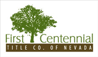 First Centennial Title Company of Nevada