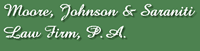 Moore, Johnson & Saraniti Law Firm