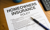 Homeowners Insurance - Liberty Mutual