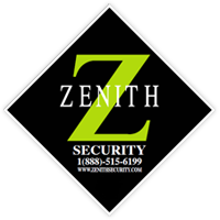 Zenith Security