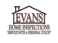 Evans Home Inspections
