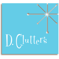 D. Clutters