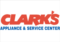 Clark's Appliance and Service Center