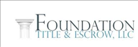Foundation Title and Escrow