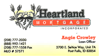 Heartland Mortgage