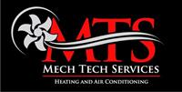Mech Tech Services Heating and Air Conditioning
