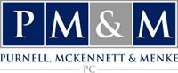 Purnell, McKennett and Menke; Attorneys at Law