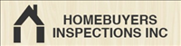 Homebuyers Inspections Inc.