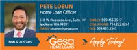 GESA Home Loan