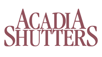 Acadia Shutters (+ Blinds and Shades)