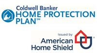 Coldwell Banker Home Protection Plan administered by American Home Shield