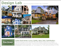 Eno Green Design/Build