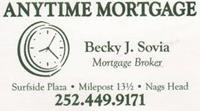 MORTGAGE - Anytime Mortgage