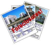 Free Foreclosure Lists