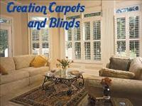Creation Carpets & Blinds