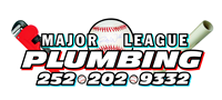 PLUMBING - Major League Plumbing
