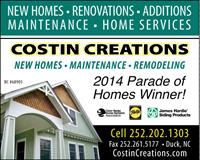CONSTRUCTION - Costin Creations