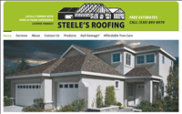 Steele's Roofing
